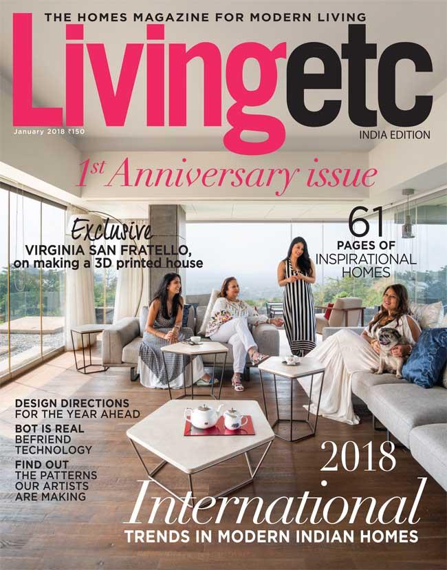 Living etc January 2018