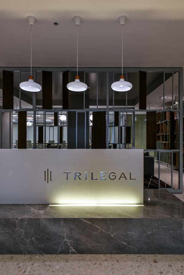 Trilegal II Law Firm